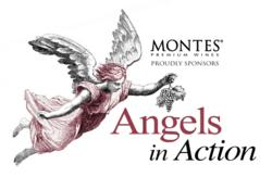 Angels in Action logo